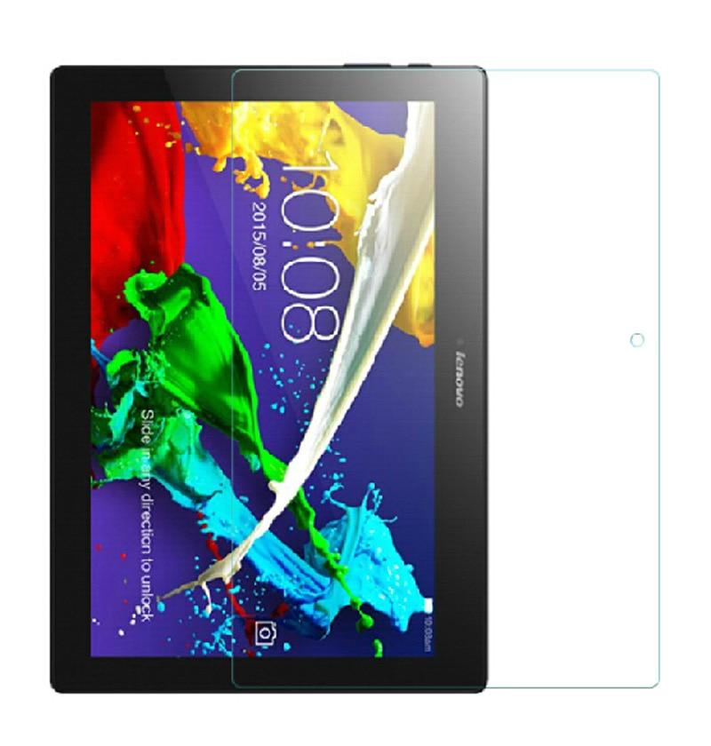 Protector de pantalla de cristal templado 9H Película para Lenovo - Accesorios para tablets