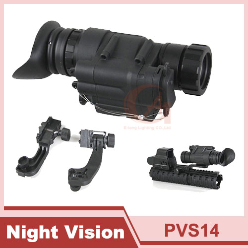 PVS-14 Digital Night Vision Scope For Tactical Hunting For Helmet Monocular RL29-0001 fire maple sw28888 outdoor tactical motorcycling wild game abs helmet khaki