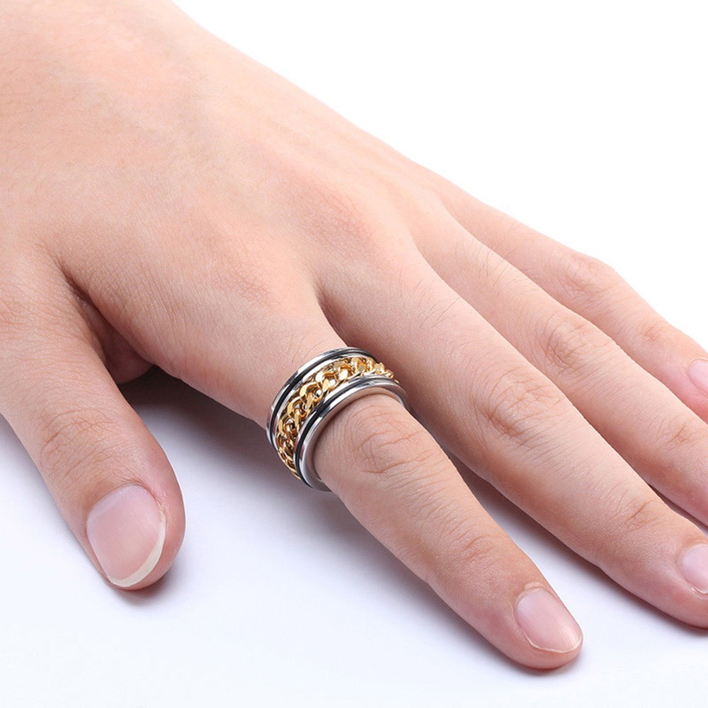 Buy Ring get the Fidget Spinner EEIEER Hand Spinner free Fashion ...