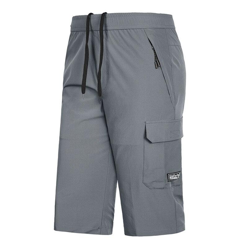 Corta Secado Grande 8xl Rápido Pantalón Hombre 6xl Corto De Talla 5xl Bermuda Para 7xl R5qjLc34A