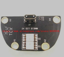 الأصلي الذيل مصباح ليد لوحة دوائر كهربائية ل DJI إلهام 1 الذيل مصباح ليد لوحة دوائر كهربائية طائرات بدون طيار اكسسوارات