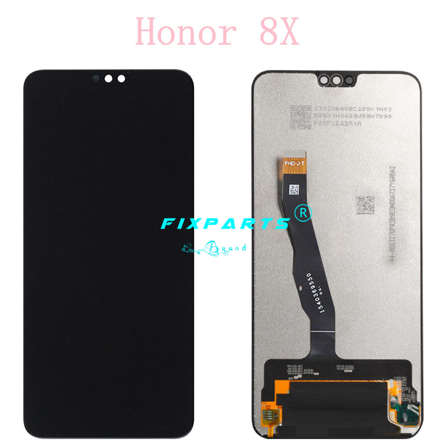 Huawei Honor 8X LCD Display Touch Screen Digitizer Honor8X For HUAWEI Honor 8X MAX LCD 8Xmax Screen Replacement Parts (4)