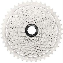 SunRace 10V Cassette CSMS3 11-40T / 11-42T 10 Speed MTB Bike Freewheel Wide Ratio bicycle mtb freewheel