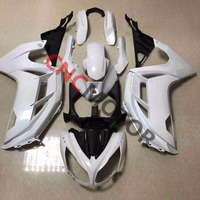 ABS Unpainted Injection Motorcycle Bodywork Fairing Kit For Kawasaki NINJA 650 NINJA650 2012 2016 12 13 14 15 16