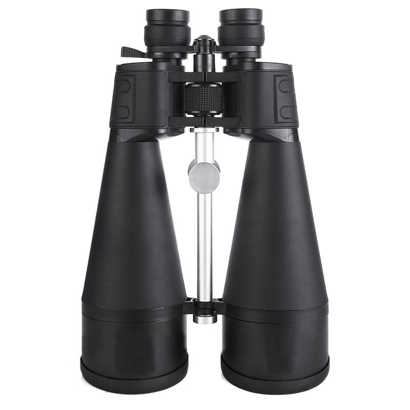 Super Binoculars 30-260X160 High Times HD Binocular Telescope with Powerful Telescope Tripod Outdoor Camping Moon-watching Tools Бинокль