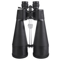 Super Binoculars 30 260X160 High Times HD Binocular Telescope with Powerful Telescope Tripod Outdoor Camping Moon watching Tools