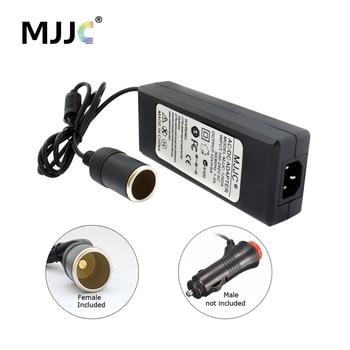 цена на Car Cigarette Lighter Power AC Converter Adapter 12V 10A 110V 220V to 12V 5A 6A 7A Power Adapter Inverter DC Transformer Lighter