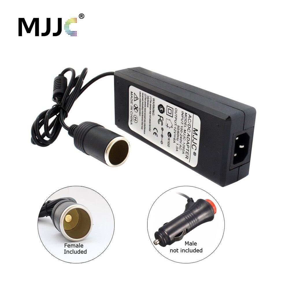 Voiture allume-cigare puissance AC convertisseur adaptateur 12 V 10A 110 V 220 V à 12 V 5A 6A 7A adaptateur secteur onduleur DC transformateur briquet