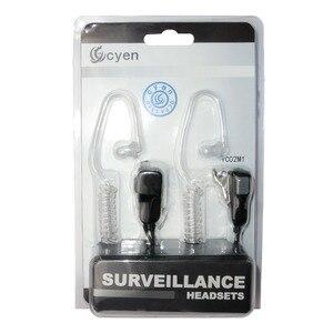 Image 5 - RLGVQDX 2 Pin Mic kulaklık Walkie Talkie kulaklık Motorola kulaklık ile uyumlu radyo cihazları 2 adet