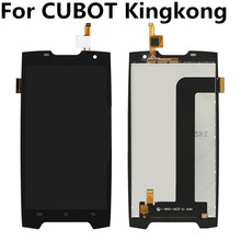 For CUBOT Kingkong LCD Display+Touch Screen Digitizer Assembly Replacement for CUBOT Kingkong lcd