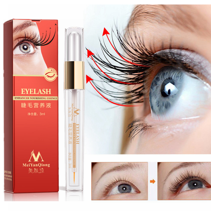 bd2d5b8b264 Detail Feedback Questions about Eyelash Growth Treatments Liquid Natural  Herbal Serum Enhancer Eye Lash Longer Thicker Eyelash Extension Lengthening  Growth ...