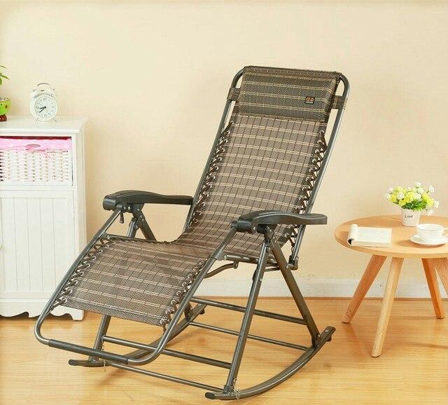 Tumbonas Muebles de exterior sillas de playa portátil ajustable ...