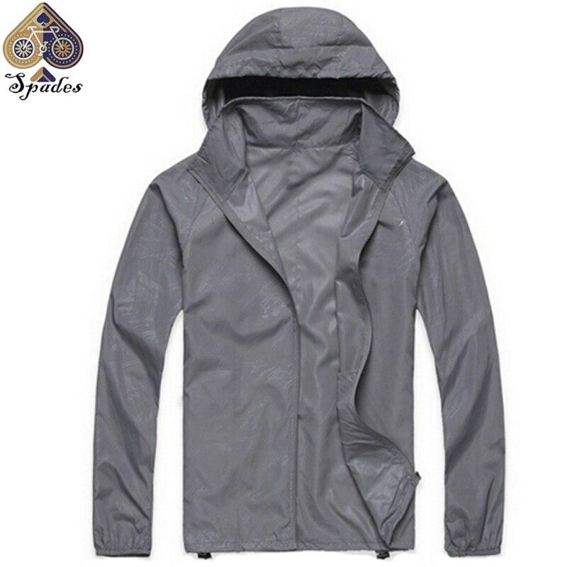 Sports Waterproof Jacket - JacketIn