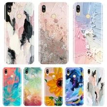 Back Cover For Huawei P7 P8 P9 Lite Mini 2017 Silicone Soft