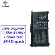 GZSM laptop battery TF03XL  For HP TPN-Q188 battery for laptop 14-bf033TX TPN-Q189 batteries TPN-Q190 Q191 battery цена