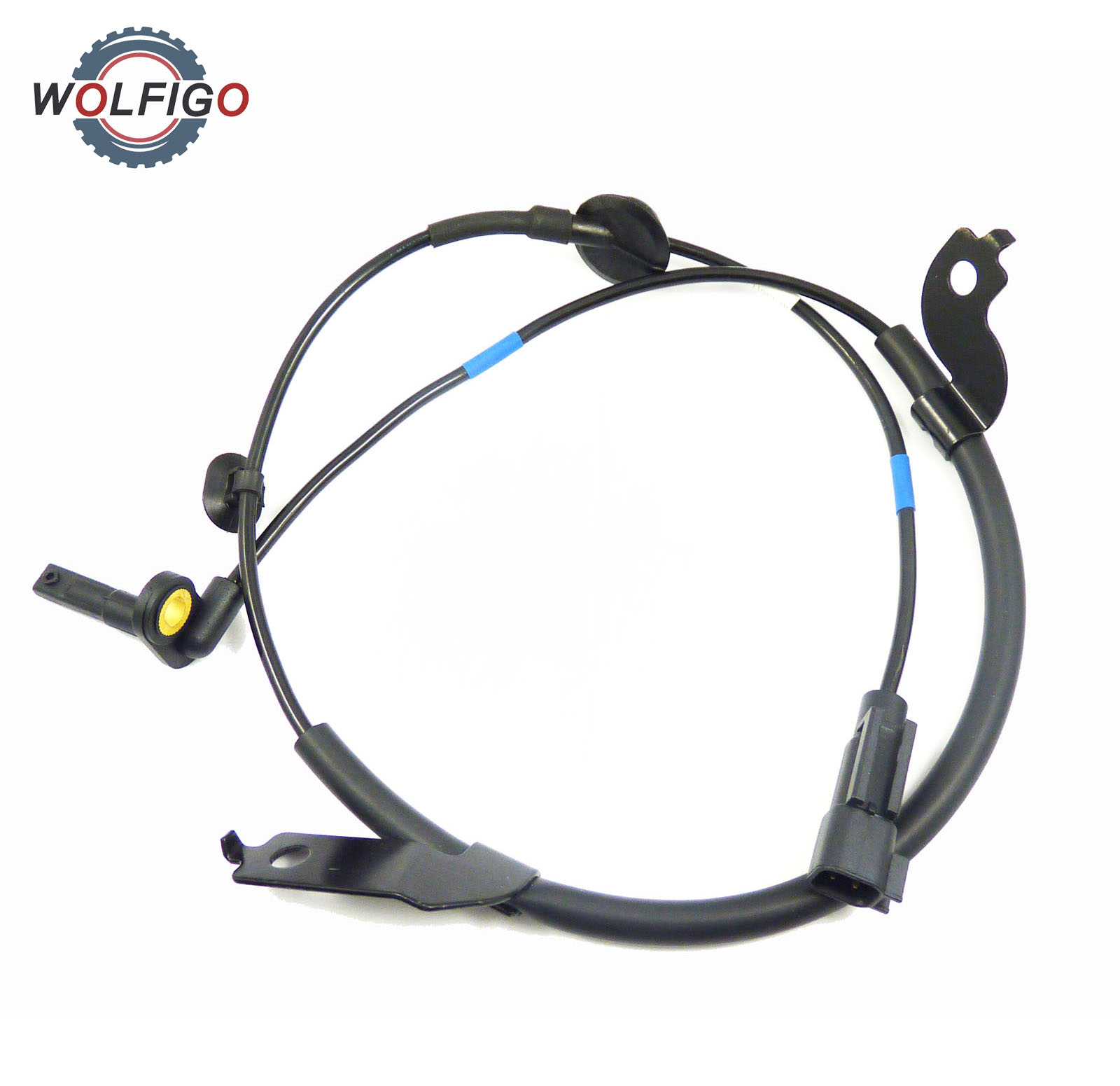 Front Right ABS Wheel Speed Sensor For Mitsubishi Lancer Outlander 4670A032