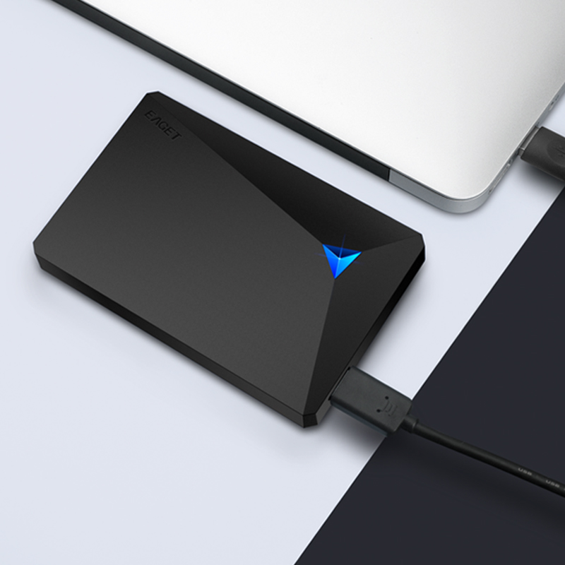 EAGET USB 3 0 External Hard Drive 500GB HDD 2 5 Storage Hard font b Disk