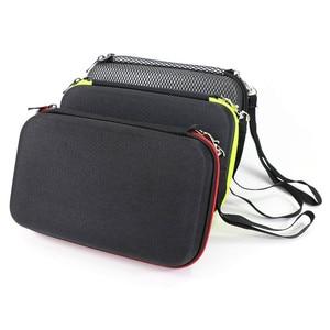 Image 5 - Nieuwste Haed Draagbare Case voor Philips OneBlade Pro Trimmer Scheerapparaat Accessoires EVA Reistas Opslag Pack Box Cover Zipper Pouch