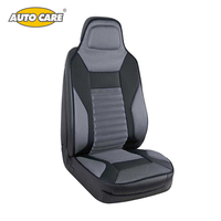 High Quality 1PCS Fashion Car Seat Cushion Super Thick Breathable 5mm Foam Universal Fit Car Seat Cover Fits Most Car or SUV