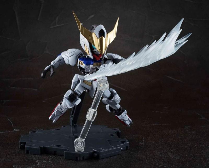 החליפה [MS איור-Gundam הנייד: 5