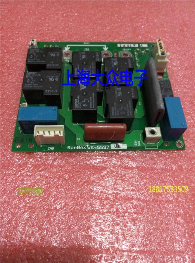 Drive power board WK-5597 бритва браун 1508 тип 5597