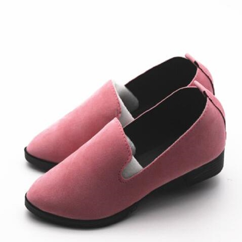 women fashion high quality summer slip on shoes lady leisure pink height increased shoes female pointed toe shoes cresfimix women cute spring summer slip on flat shoes with pearl female casual street flats lady fashion pointed toe shoes