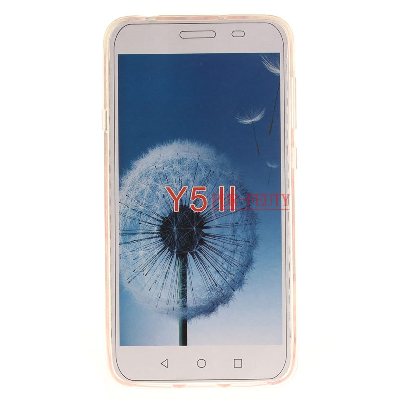 coque huawei y 5ii silicone