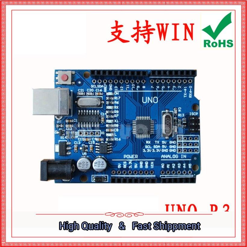 UNO-A.D.N R3 Development Board Operator Version board-0.1KG-X