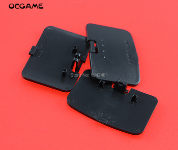 OCGAME high quality Repair For N64 Door Cover Jumper Pak Lid Memory Expansion Pak  200pcs/lot