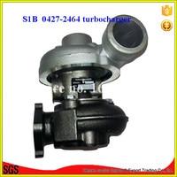 S1B 0427-2464 04281437KZ 04281438KZ supercharger turbocharger para o motor de Deutz BF4M2011