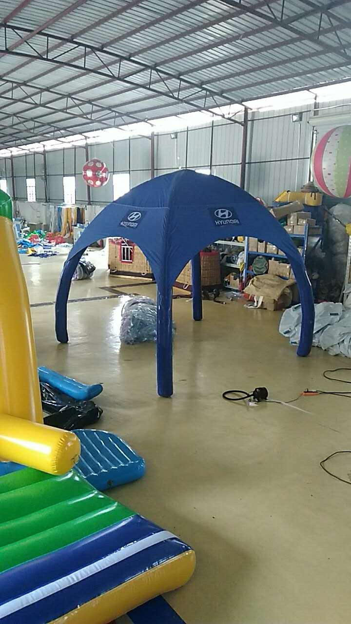 small inflatable tent for company event -in Inflatable Bouncers from Toys u0026 Hobbies on Aliexpress.com | Alibaba Group & small inflatable tent for company event -in Inflatable Bouncers ...