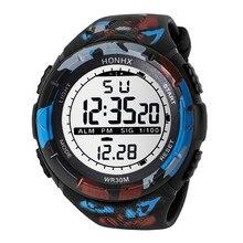 Digital watch Band Watches Men Top Brand NEW Mens Mesh Belt Stainless Steel Watches Wrist Watch Wrist Watches 0610