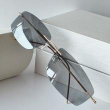 Cubojue 5 Second Photochromic Polarized Sunglasses Men Driving Glasses Man 10g T