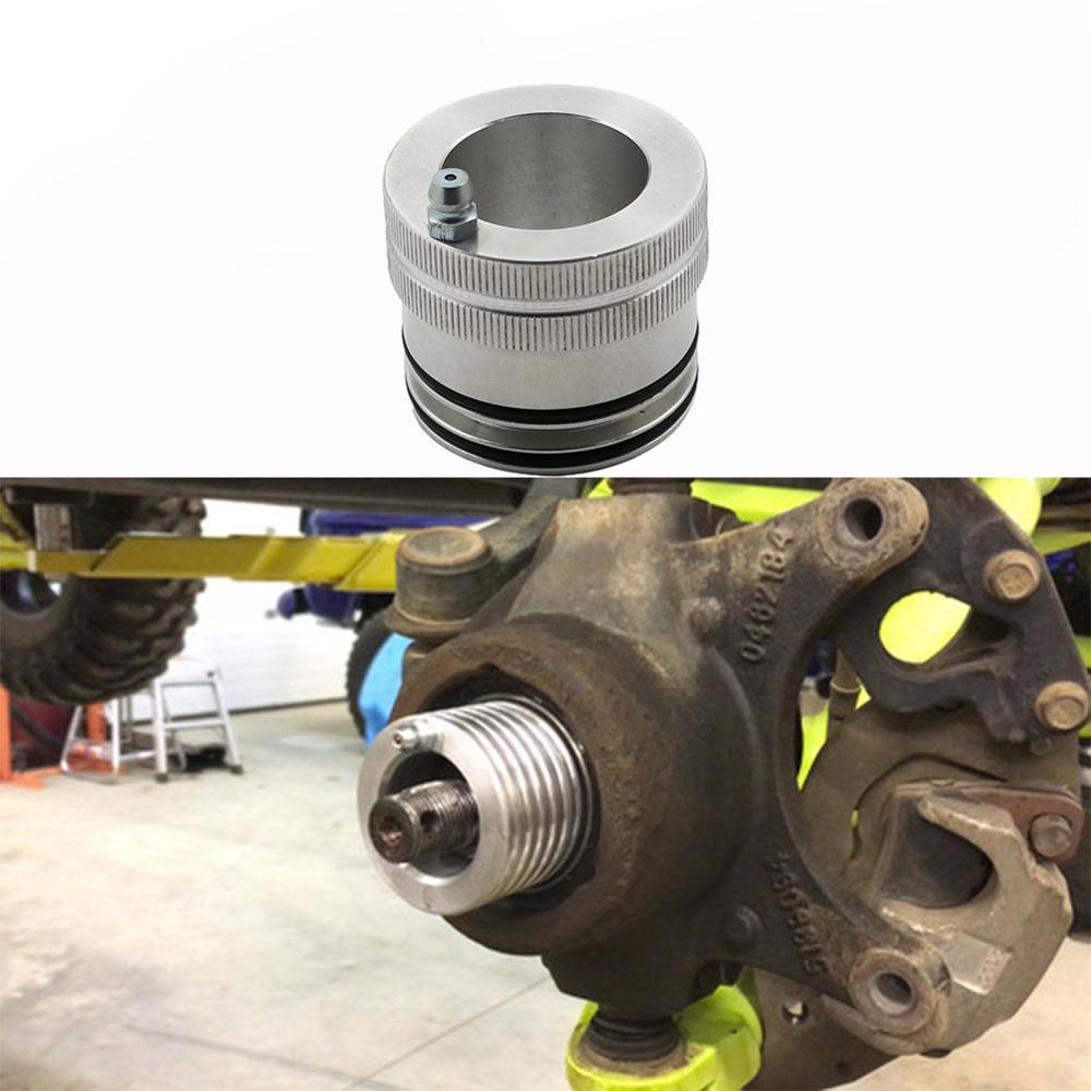 Roda traseira dianteira do rolamento ferramentas greaser 44 apto para polaris atv utv todos os anos todos os modelos ranger 800 900 1000xp