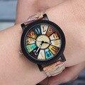 2016 Fashion Casual Women's Quartz Wristwatches Women Watch Sport Top Brand Luxury Lady Relogio Femininio Kol Saati Reloj Mujer