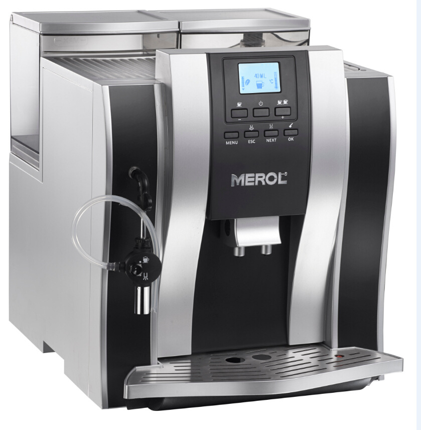 все цены на ALDXC2-ME-709,Full automatic coffee maker silver in domestic steam commercial on-the-spot coffee maker 709 онлайн