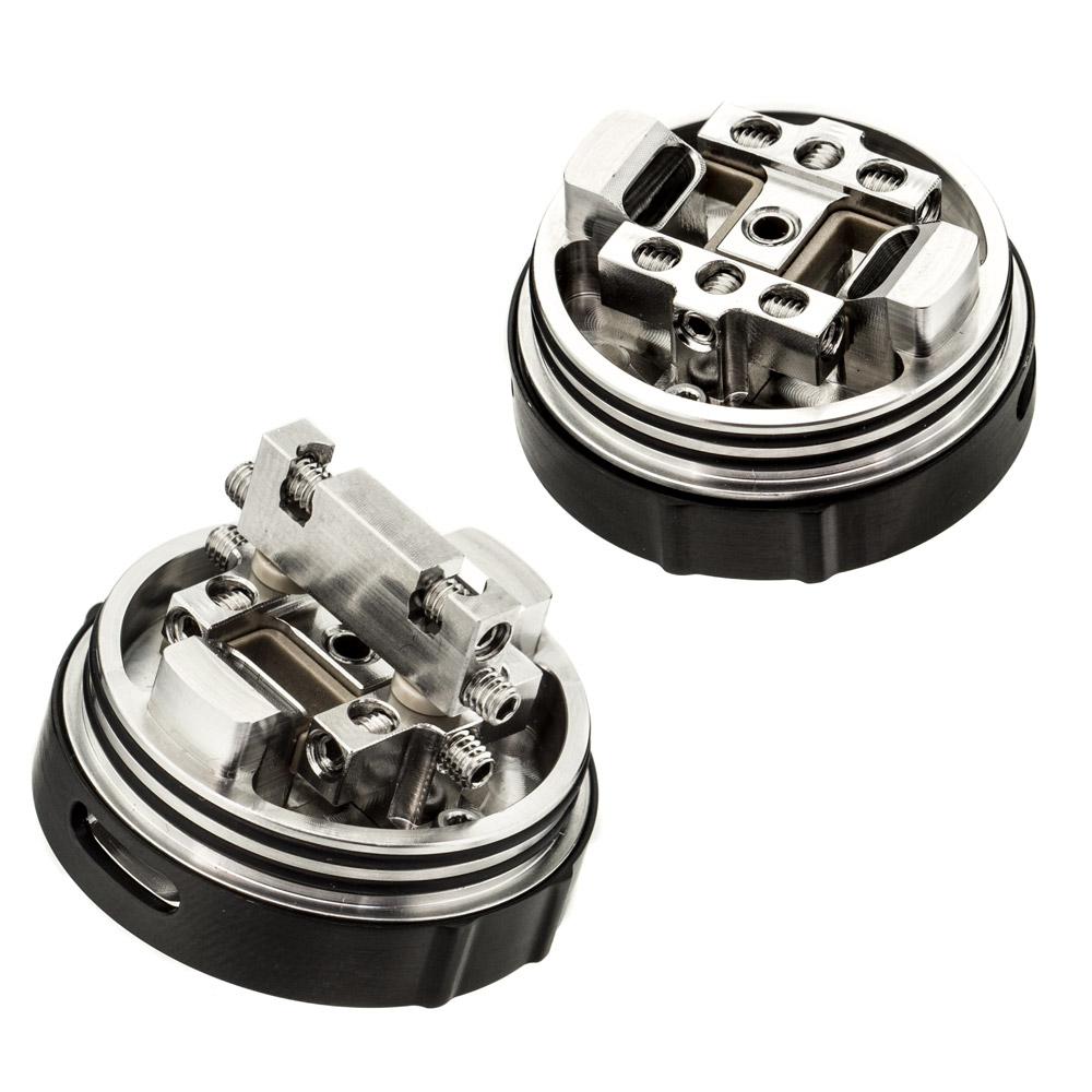 Rdsa Quote: Steam Crave Bottom Angled Atomizer