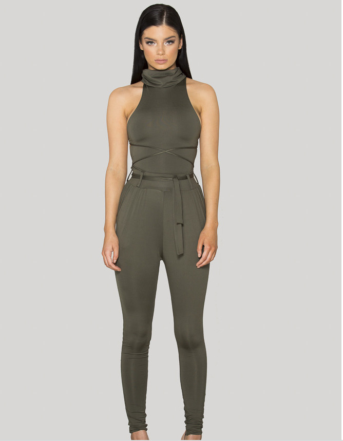 Aliexpress.com : Buy New Rompers Womens Jumpsuit 2015 Summer ...
