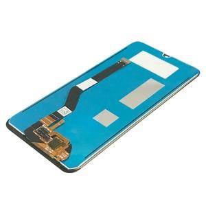 Image 4 - شاشة LCD عالية الجودة باللمس 10 AAA لهواوي Y7 2019 LCD مع إطار شاشة عرض لهواوي Y7 Prime 2019 شاشة LCD Sceen