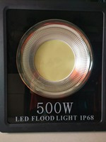 led outdoor 500w flood light manufacture wholesale HOT