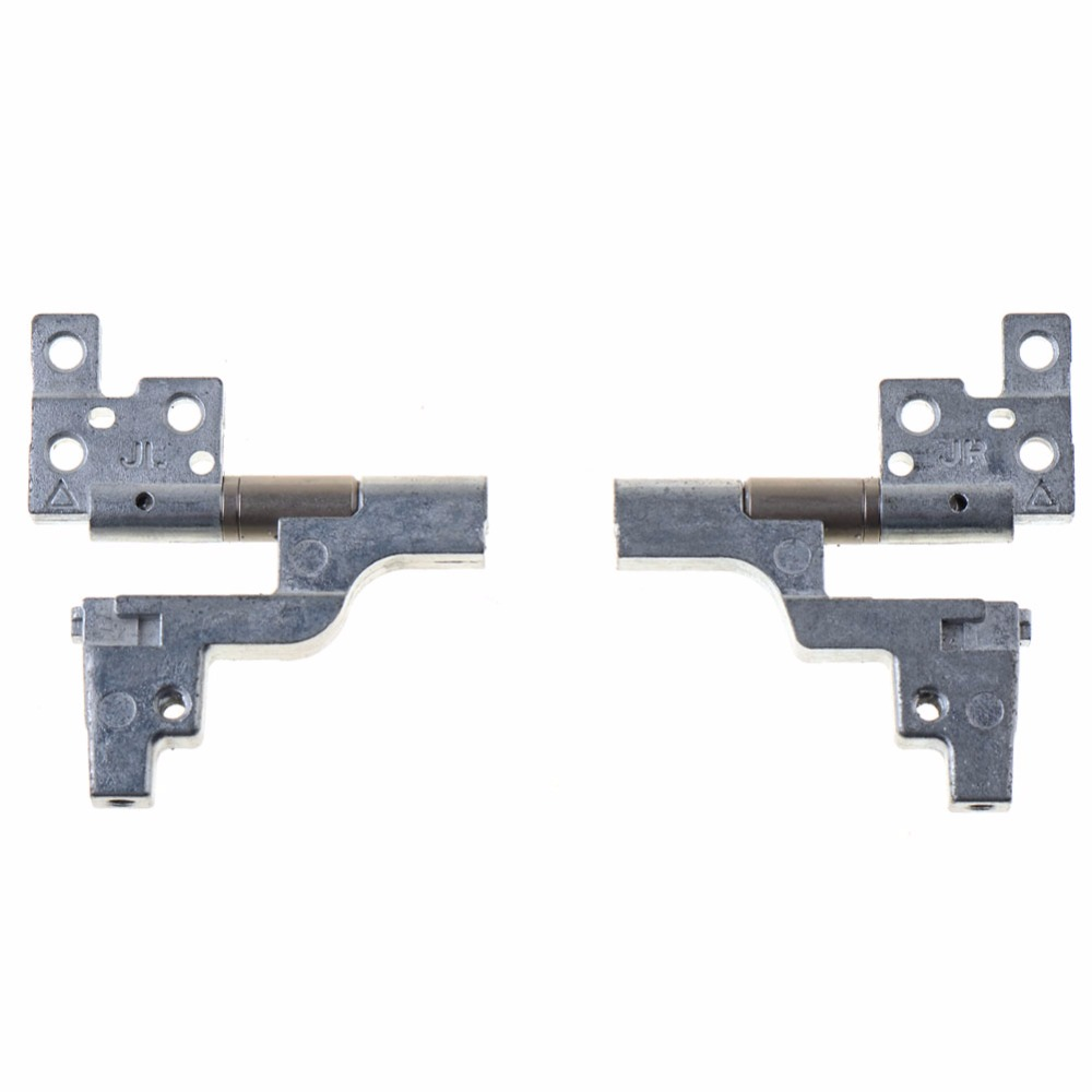 Laptop Accessories LCD Hinges Fit For Dell Latitude D620 D630 D631 14.1 Laptops Replacements LCD Hinges Left & Right new for dell l latitude e7450 laptop left right speaker set 754cd