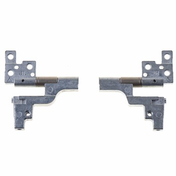Laptop Accessories LCD Hinges Fit For Dell Latitude D620 D630 D631 14.1″ Laptops Replacements LCD Hinges Left & Right LCD Hinges