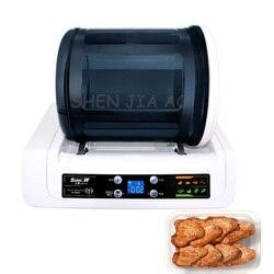 Komercyjna rolowana maszyna próżniowa marynowana KA 6189A elektryczna próżnia marynowana kurczak/bekon maszyna 220V 20W w Roboty kuchenne od AGD na