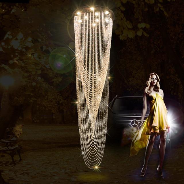 Online shop original design duplex villa treppe k9 kristall ...