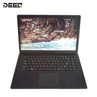 Ноутбук DEEQ Lapbook 15,6 дюймов Window10 Intel с оперативной памятью 4 Гб rom 64 Гб ультра ноутбук