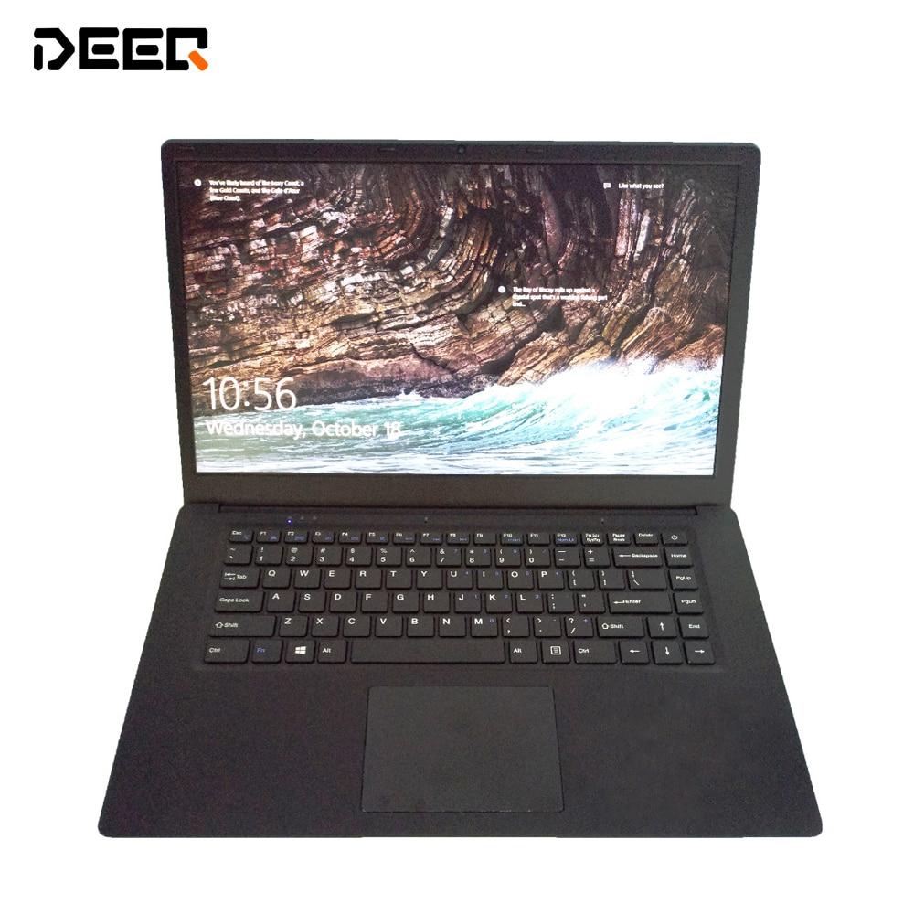 DEEQ Lapbook 15.6 Inch Window10 Intel Laptop with RAM 4GB ROM 64GB Ultra Noteboo