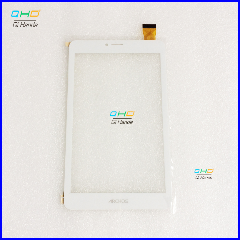 New Touch Screen For ARCHOS CORE 70 3G Touch Screen Digitizer Sensor Tablet PC Replacement Front Panel ARCHOS Core 70 3G V2