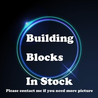 LELE Star War 5382Pcs Ultimate Collector's Millennium Figure Building Blocks Brick Compatible Legoing 10179 lepined 05033 Toy