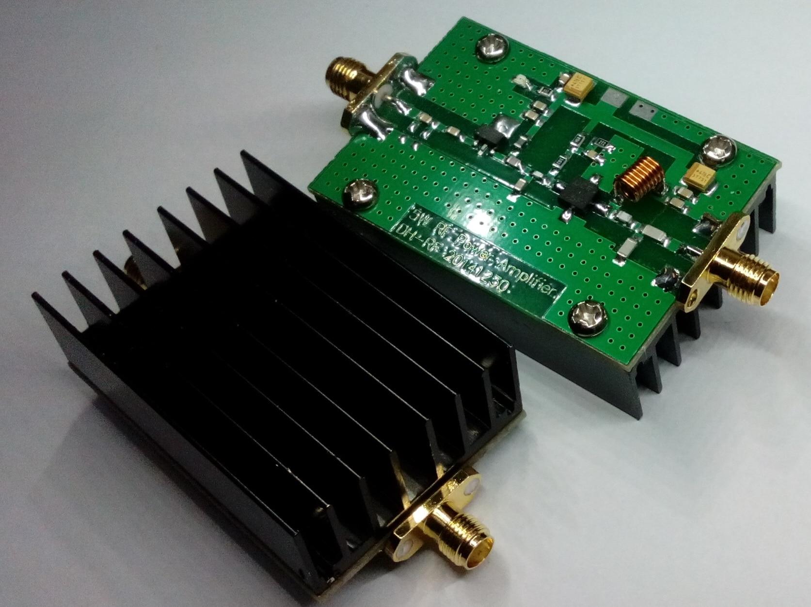 315MHz 5 Watt remote controller power amplifier remote controller315MHz 5 Watt remote controller power amplifier remote controller