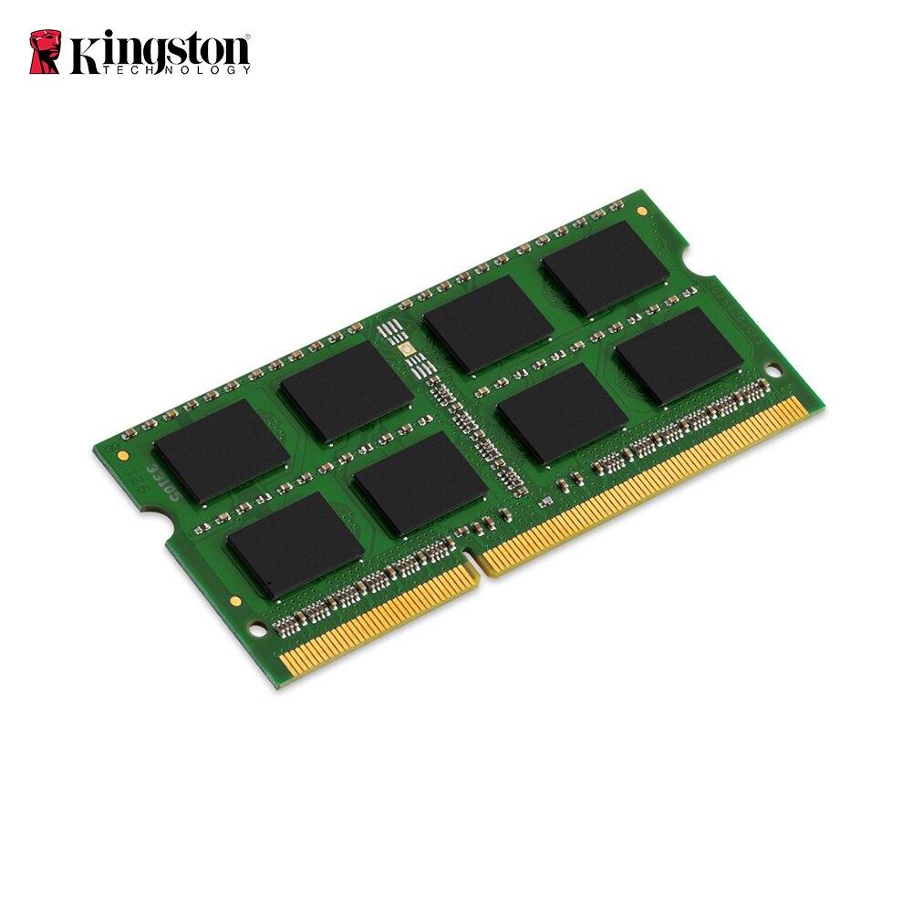 Kingston Technology Système Spécifique Mémoire 8 GB DDR3 1333 MHz SODIMM Module, 8 GB, 1x8 GB, DDR3, 1333 MHz, 204-pin SO-DIMM, Gree